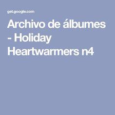 Archivo de álbumes - Holiday Heartwarmers n4