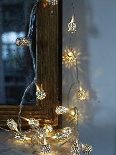 Maroq Lights