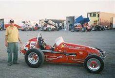 !!! who Chet richards midget auto racing