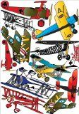 Buy Vintage Airplane Wall Stickers- Decals- Wall Decor Lowest Prices - http://topbrandsonsales.com/buy-vintage-airplane-wall-stickers-decals-wall-decor-lowest-prices