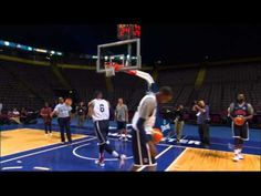 """Watch Lebron James Show kevin Durant His """"Unstoppable Move"""""""