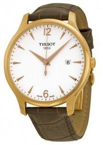 T063.610.36.037.00 TISSOT T-Classic Tradition Men Watch