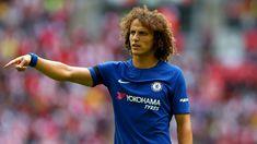 Arsenal Akan Buat Kejutan Dengan Transfer David Luiz Dari Chelsea