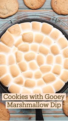 Fun Desserts, Delicious Desserts, Dessert Recipes, Yummy Food, Fun Baking Recipes, Sweet Recipes, Cookie Recipes, Tastemade Recipes, Food Cravings