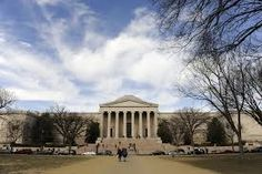 National Gallery of Art, West Building, Washington, D.C.