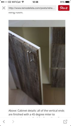 transformez vos armoires de cuisine sans devoir dbourser une petite fortune pour les remplacer modifiez les panneaux le fond des cabinets darmoires - Faire Ses Portes Coulissantes