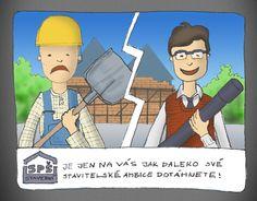 Stavitelské ambice http://www.spsstavcb.cz/