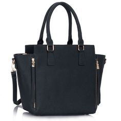 awesome Ladies Shoulder Bags Womens Large Designer Handbags Tote Shoulder Faux Leather Fashion Bags