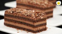 chocolate coffee cake 巧克力咖啡蛋糕(无面粉) gâteau au café au chocolatSchokoladen... Chocolate Cake With Coffee, Coffee Cake, Coffee Flour, Flourless Chocolate Cakes, Chocolate Desserts, No Bake Desserts, Delicious Desserts, Cake Recipes, Dessert Recipes