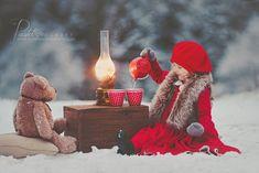 zimowe sesje