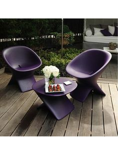 12 best Salons de jardin design images on Pinterest | Lounges ...