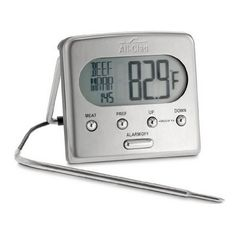All-Clad Oven Probe Thermometer #kitchentips