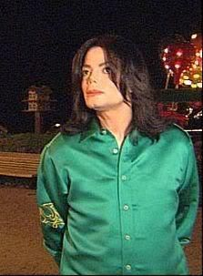 In Neverland Ranch - Michael Jackson Photo (11059407) - Fanpop