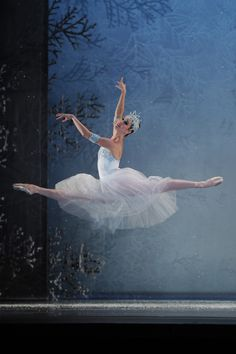 "tutu-fangirl: "" Mariellen Olson in The Nutcracker, San Francisco Ballet Photo by Erik Tomasson "" Ballet Pictures, Ballet Photos, Dance Photos, Dance Pictures, Shall We Dance, Just Dance, La Bayadere, Dance Like No One Is Watching, Dance Movement"