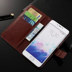 2016 New Flip Wallet Case For Meizu M3 Note Leather Cover Top original phone case For Meizu Meilan Note3 Note 3 With Back shell -- AliExpress Affiliate's buyable pin. Click the image to view the details on www.aliexpress.com