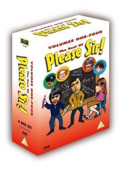 Please Sir! (TV Series 1968–1972)