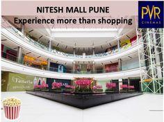 Nitesh Mall - PVR Theatre