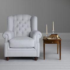 Buy John Lewis Claverdon Armchair Online at johnlewis.com