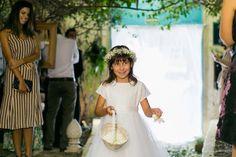 Coroa Daminha by Leivas & Lourenço Wedding