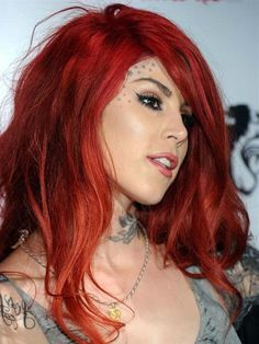 women with red hair pics - Google Search