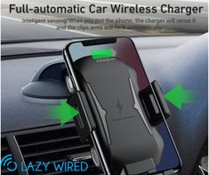 8 Car Charger ideas | charger car, wireless charger, charger
