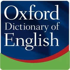 Oxford Dictionary of English FREE - http://appedreview.com/app/oxford-dictionary-of-english-free/
