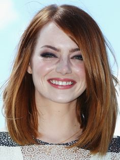 Spidey Who? Emma Stone Dazzles on Red Carpets Around the World: Emma Stone is one of those stars we love seeing on the red carpet, and not just because she's one of Hollywood's best redheads!