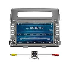 Special Offers - BlueLotus for KIA SOUL 2012 2013 In-dash 6.2 Touchscreen DVD GPS Navigation Tv Radio Bluetooth Steering Wheel Control RDS Sd/usb Ipod Av  Reverse Car Rear Camara  Free USA Map - In stock & Free Shipping. You can save more money! Check It (August 05 2016 at 08:45PM) >> http://caraudiosysusa.net/bluelotus-for-kia-soul-2012-2013-in-dash-6-2-touchscreen-dvd-gps-navigation-tv-radio-bluetooth-steering-wheel-control-rds-sdusb-ipod-av-reverse-car-rear-camara-free-usa-map/