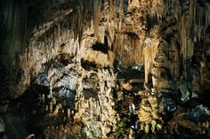 The Caves of Nerja #Malaga #Spain
