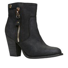 OLENALLA Brand Booties from Aldo!!!! LOVE! <3 <3 <3