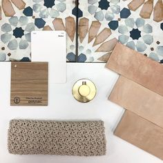 Bringing gorgeous selections together for clients is something the team at Beaumont Tiles Orange love doing. Edison House, Entry Hallway, Foyer, Beaumont Tiles, Surf House, Interior Design Boards, Tile Patterns, Visualising, House Design