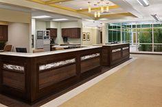 Phoebe Sumter Medical Center - Gresham, Smith and Partners