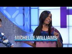 Wednesday on 'The Real': Guest Co-Host Michelle Williams, Denise Boutte [Video] - http://urbangyal.com/videos/wednesday-real-guest-co-host-michelle-williams-denise-boutte-video/