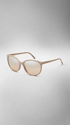 36b12949ac5e Spark Cat-Eye Sunglasses from Burberry