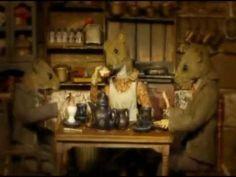 The Knife feat. Jay-Jay Johanson - Marble House  http://en.wikipedia.org/wiki/Silent_Shout