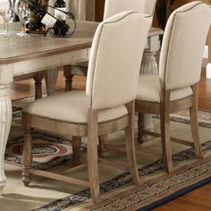 Riverside Coventry Side Dining Chairs - Set of 2 | from hayneedle.com