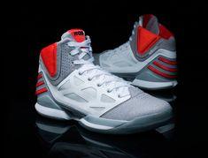 ddbaf51c056 Kicks  adidas Debuts adizero Rose 2.5