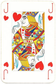 Jack of Hearts Jack Of Hearts, Vote Counting, Heart Cards, Tarot, Playing Cards, Social Media, Graphics, Collections, Card Games