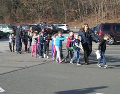 Shooting at Elementary School in Connecticut, Multiple Injuries