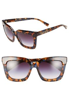 Michael Kors 53mm Sunglasses AED 809.81