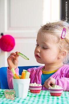 Eten voor de TV, NO WAY! Tenzij… » Veggie Kidz | vrolijk vegetarisch kookboek | gezonde vegetarische recepten | koken en bakken voor jezelf en je kinderen