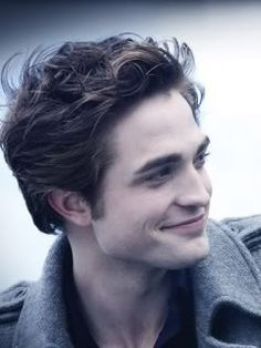 Edward Cullen....I know, typical...sorry.