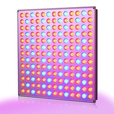 Home & Garden 1pcs 2nd Gen 600w Led Grow Lights Full Spectrum Lamp Panel Plant Light Clearance Price