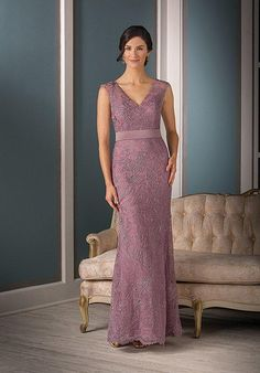 Jade Couture K188009 Mother Of The Bride Dress - The Knot