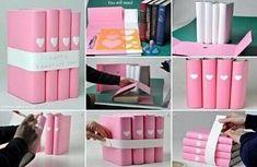 libros cute