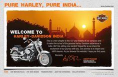 Harley Davidson Homepage   harley davidson homepage