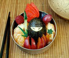 Ode to Eggs: Turning Japanese: Japanese Egg Yolk Sauce