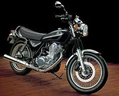 Yamaha 400cc ::
