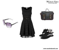 Buenos días! Lowcost Look en la web, no os lo perdáis http://wardrobeweb.com/wardrobe-lowcost-look/ #moda #fashion #style feliz jueves!!