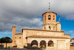 Almazán - Wikipedia, la enciclopedia libre